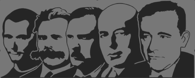 The Nietzsche Club